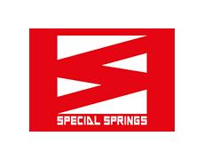 Special spring